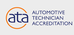 automotive technician accredited